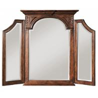 80-116 Kincaid Furniture Sturlyn-sienna Bedroom Furniture Mirrors