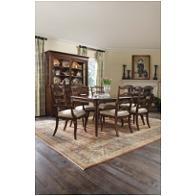 Kincaid Furniture Homecoming Walnut