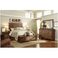Kincaid Furniture Homecoming Oak