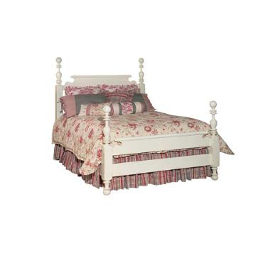 68 130hw kincaid furniture american journal bed for Kincaid american journal bedroom furniture