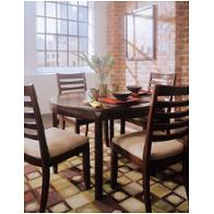 912-701 American Drew Furniture Tribecca Dining Room Furniture Dining Tables
