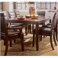 912-760 American Drew Furniture Tribecca Dining Room Furniture Dining Tables
