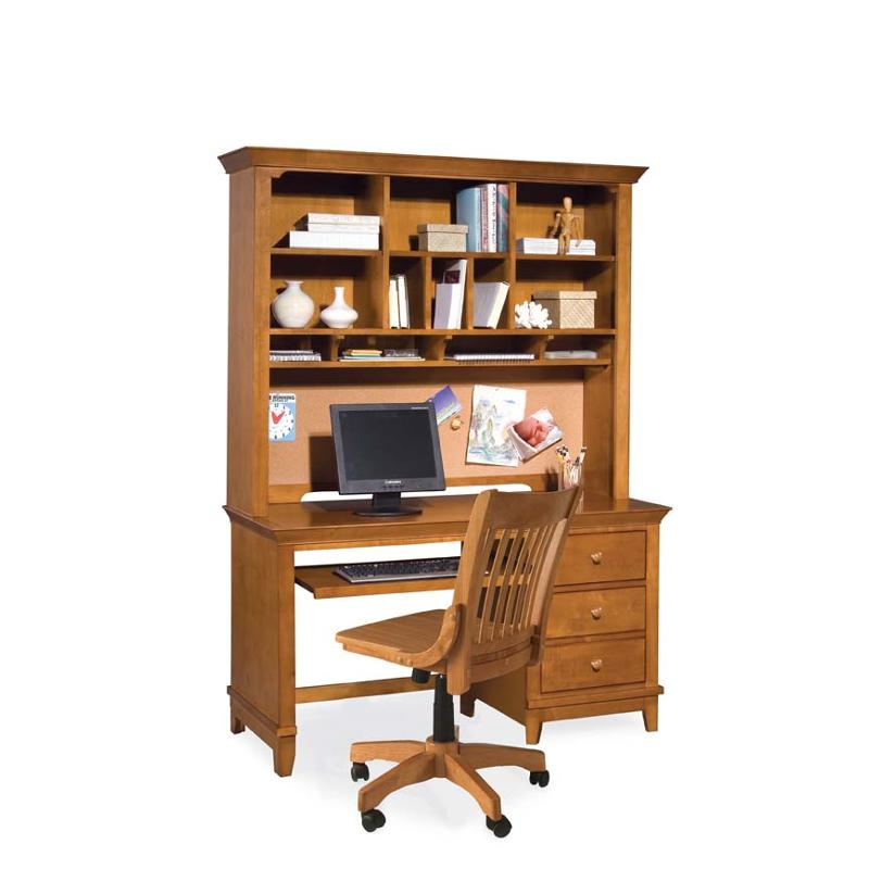 Furniture Office Furniture Home Office Maple Finish