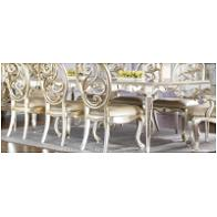 908-760 American Drew Furniture Jessica Mcclintock Couture - Silverleaf Dining Room Furniture Dining Tables
