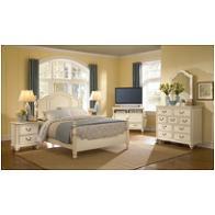 American Drew Furniture Retreat Antique White