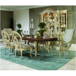 217 746l American Drew Furniture Dining Table