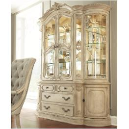 217 831w American Drew Furniture China White Veil