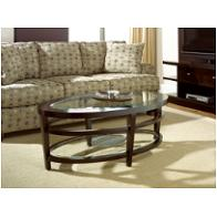 T2081506-00 Hammary Furniture Urbana Living Room Furniture Cocktail Tables
