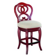 T73184-99 Hammary Furniture Hidden Treasures Accent Furniture Stools
