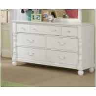 0850-1100 Legacy Classic Furniture Olivia Kids Room Furniture Dressers