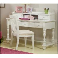 0850-6100 Legacy Classic Furniture Olivia Kids Room Furniture Desks