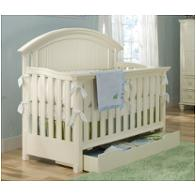 481-8910c Legacy Classic Furniture Summer Breeze Kids Room Furniture Cribs