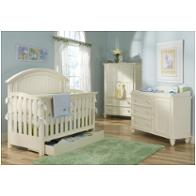 888-7501 Legacy Classic Furniture Summer Breeze Kids Room Furniture Cribs