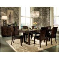 1665-420 Legacy Classic Furniture Portland Dining Room Furniture Dining Tables