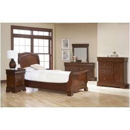 4310 360 Broyhill Furniture Nouvelle Kids Room Twin Sleigh Bed