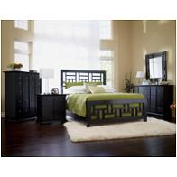 4444-250 Broyhill Furniture Perspectives Bedroom Furniture Beds