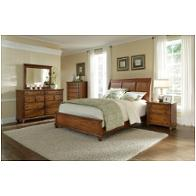 Broyhill Furniture Hayden Place Golden Oak Finish