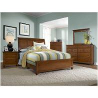 Broyhill Furniture Hayden Place Light Cherry Finish