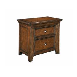 4880 292 Broyhill Furniture Abbott Bay Bedroom Nightstand