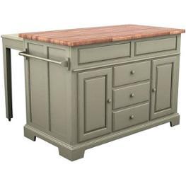 5212 505 broyhill furniture kitchen island heather