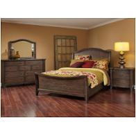 4990-280 Broyhill Furniture Attic Retreat Bedroom Furniture Beds