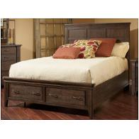 4990-282 Broyhill Furniture Attic Retreat Bedroom Furniture Beds