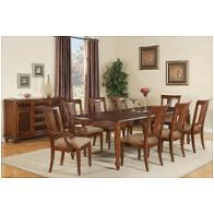 1950-30 Wynwood Furniture Brendon Dining Room Furniture Dining Tables