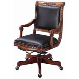 L74-299963 Aspen Home Furniture Napa Home Office Furniture Office Chairs