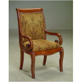 I74 6620a aspen home furniture napa upholstered arm chair for Furniture 4 less napa