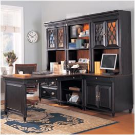 I88 343 Aspen Home Furniture Young Classics Open Hutch