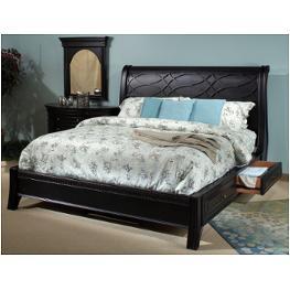 I88-497ek-1 Aspen Home Furniture King Storage Pedestal Base