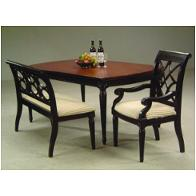 I88-6050 Aspen Home Furniture Young Classics Dining Room Furniture Dining Tables