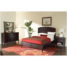 Ikj 415 Aspen Home Furniture Kensington Eastern King Panel Bed