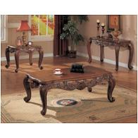 Coaster Furniture Venice Brown