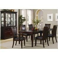 101631 Coaster Furniture Ramona Dining Room Furniture Dining Tables
