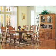 5279nb1 Coaster Furniture Mackinaw Dining Room Furniture Dining Tables