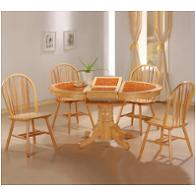 Coaster Furniture Damen Natural