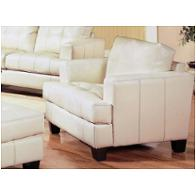 501693 Coaster Furniture Samuel - Cream Living Room Furniture Living Room Chairs