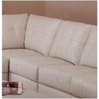 501711ac Coaster Furniture Samuel - Cream Living Room Furniture Sectionals