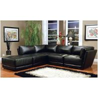 Coaster Furniture Kayson Black