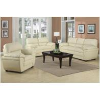 Coaster Furniture Fenmore White