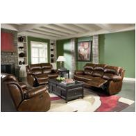 Coaster Furniture Morrell Dark Brown