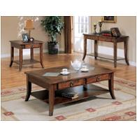Coaster Furniture Franklin Medium Brown