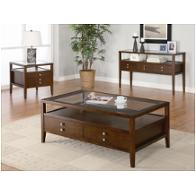 Coaster Furniture La Vista Brown