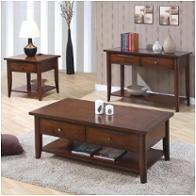 Coaster Furniture Whitehall Walnut