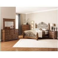 Coaster Furniture Edgewood Oak
