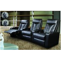 Coaster Furniture Pavillion Black
