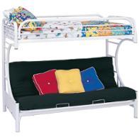 Coaster Furniture Fordham White