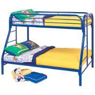 Coaster Furniture Fordham Blue