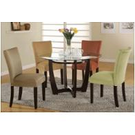 Cb48rd Coaster Furniture Tabitha Dining Room Furniture Dining Tables